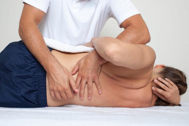 Как проводится сеанс краниосакральной терапии?