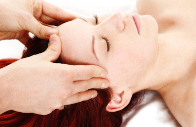 Обучение краниосакральной терапии