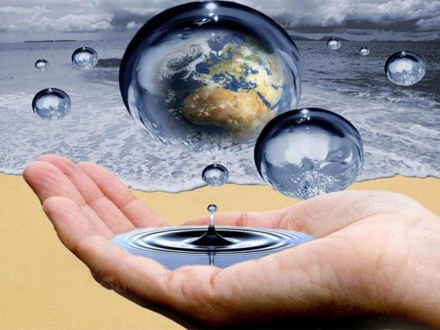 Почему в воде терапевтический эффект усиливается?