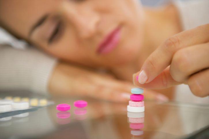 Сеансы краниосакральной терапии - избавься от таблеток