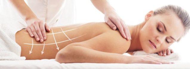 Обучающий курс «Интегративный массаж»