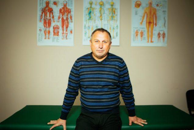 Владимир Гламазда о принципах остеопатии, родовых программах и осознанной беременности