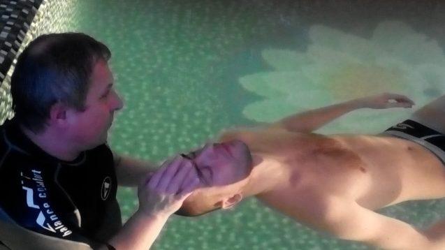 Полное погружение: Как работает Аква-краниосакральная терапия