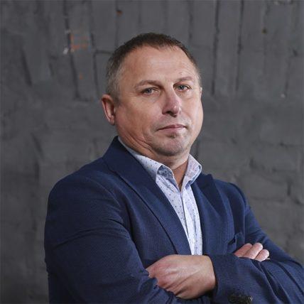 Гламазда Владимир Ювенальевич