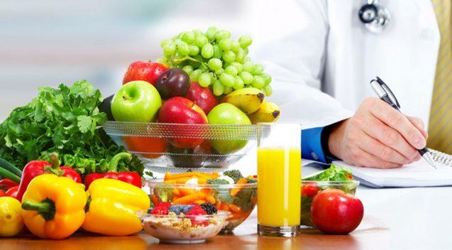 Диетология питания
