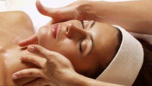 Гигиенический массаж в центре здоровья Мир Человека
