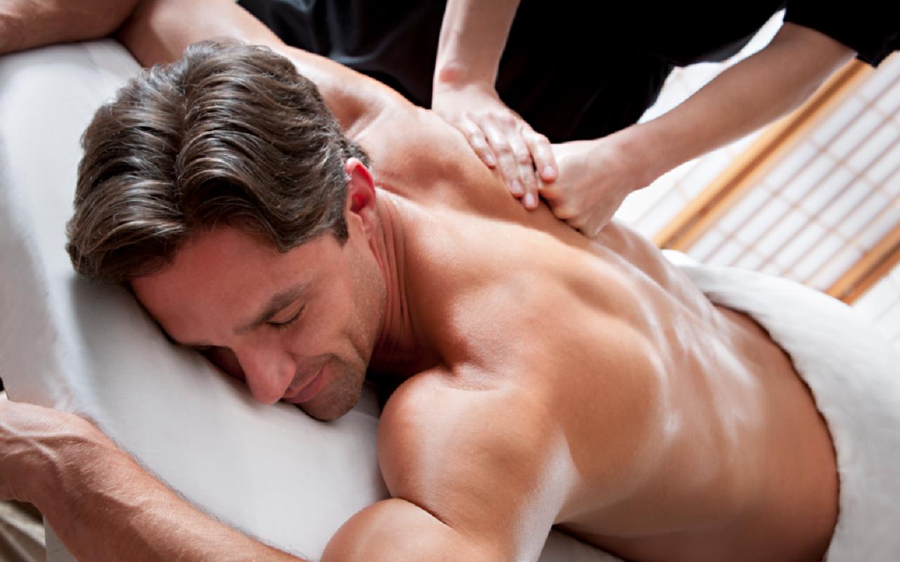 Техника спортивного восстановительного массажа в остеопатии