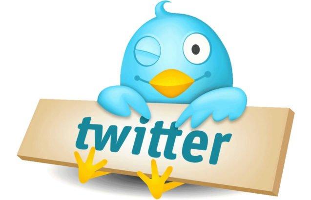 Мир Человека в Twitter