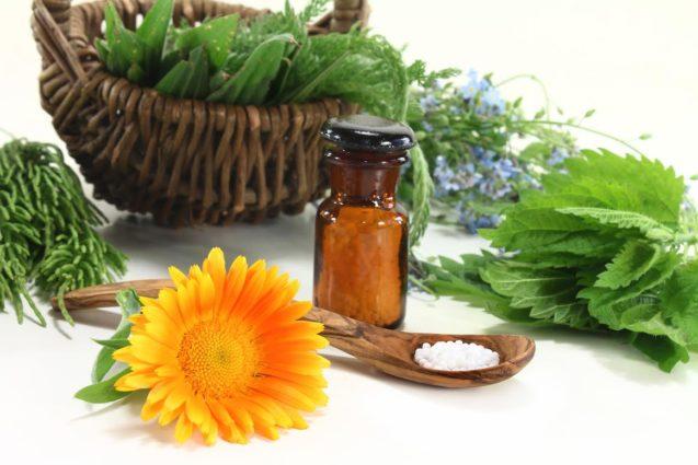 Натуропатия – рецепт здоровья