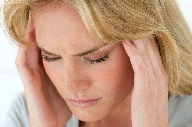 Головная боль, причины ее возникновения, симптомы, лечение