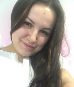 Анна Мануилова 2