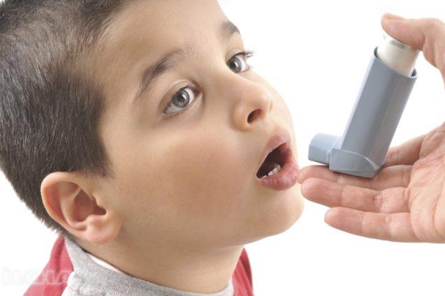 Бронхиальная астма — симптомы, диагностика и лечение