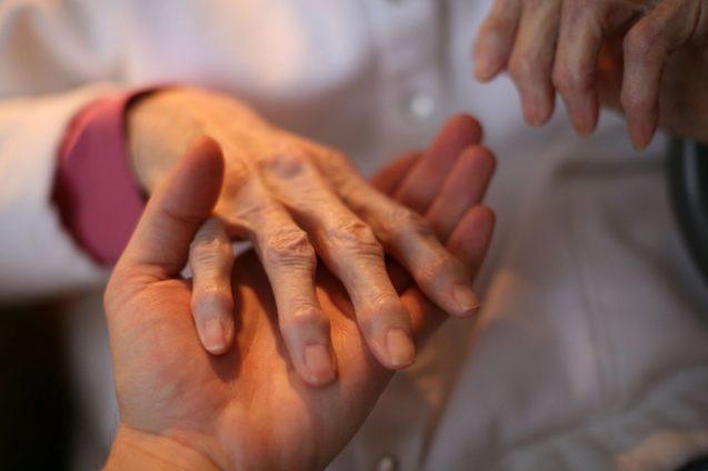Ревматизм — симптомы, формы, лечение
