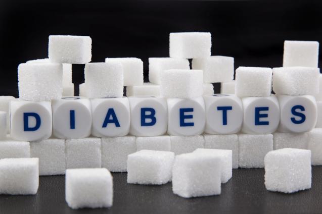 Патогенез сахарного диабета второго типа