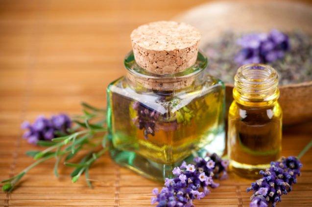 Антистрессовая ароматерапия: как эфирные масла помогают вернуться к жизни