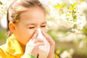Аллергия - лечение