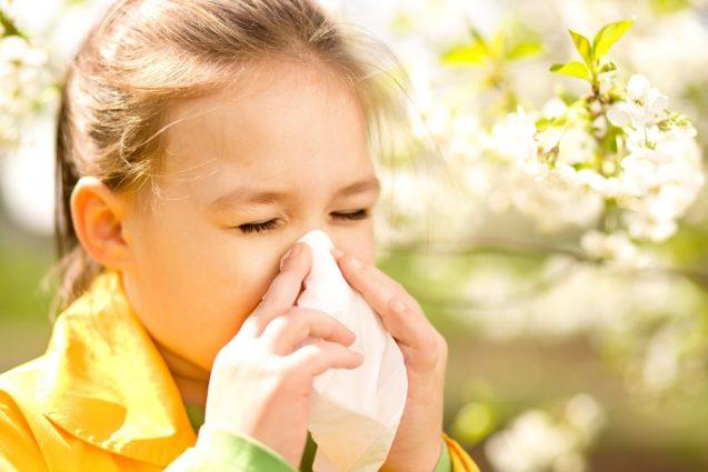 Психологический подход в лечении аллергии