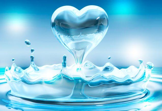 Исцеляющая сила воды