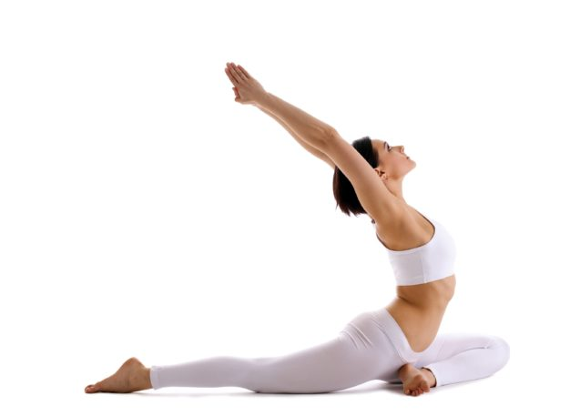 Йога — модное лечение или эффективное лечение?