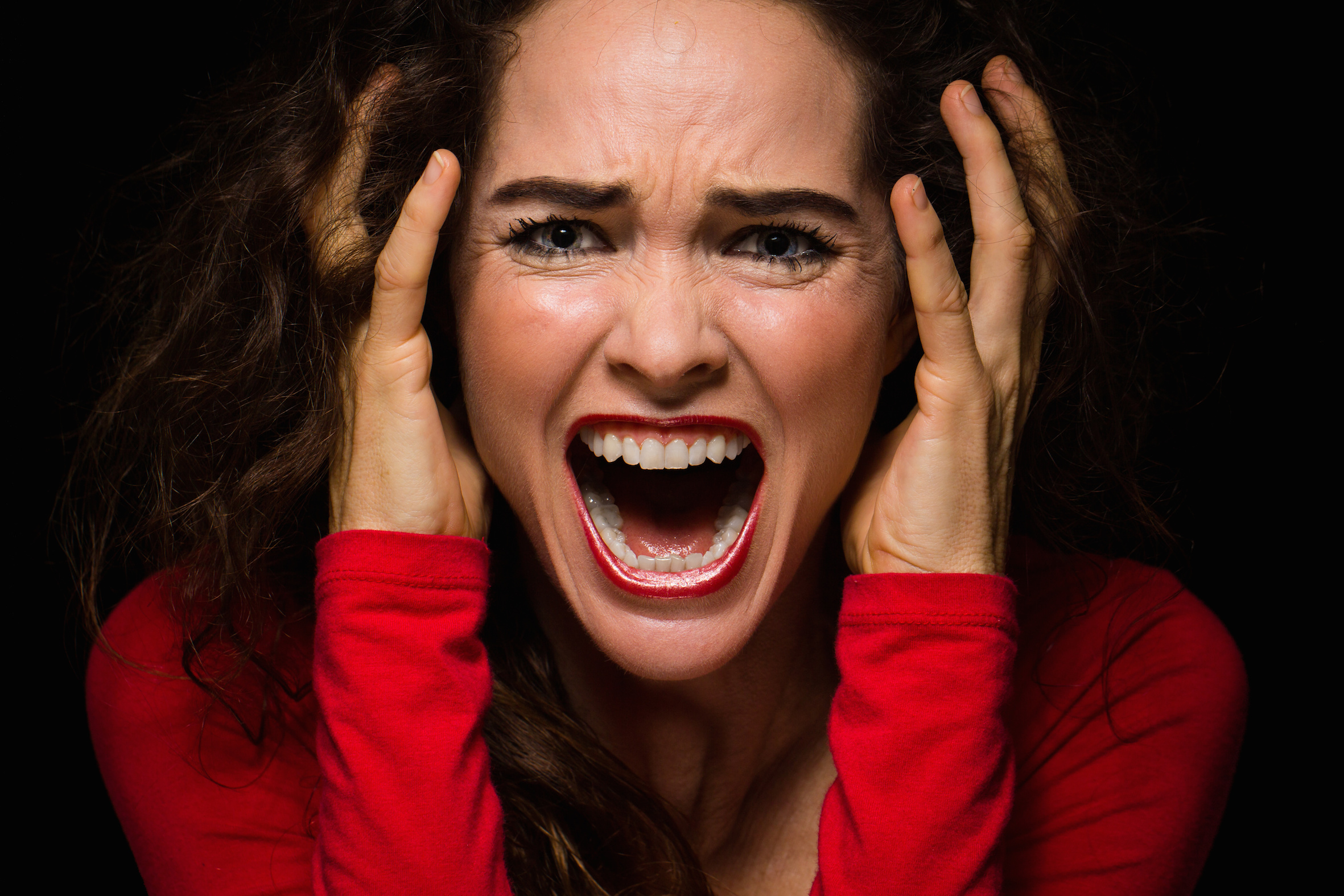 Психосоматика - причины болезней