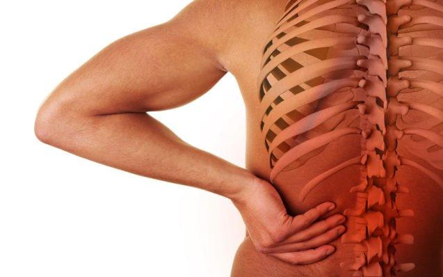 Боль в нижней части спины — новые подходы к лечению