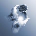 руки остеопата