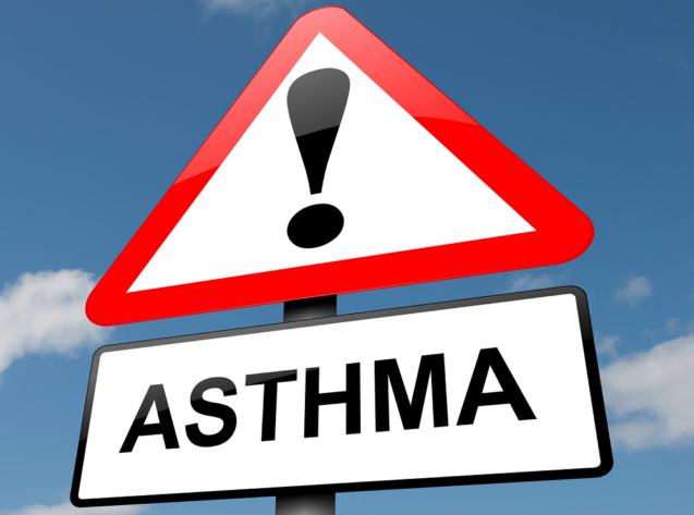 Борьба за дыхание: бронхиальная астма