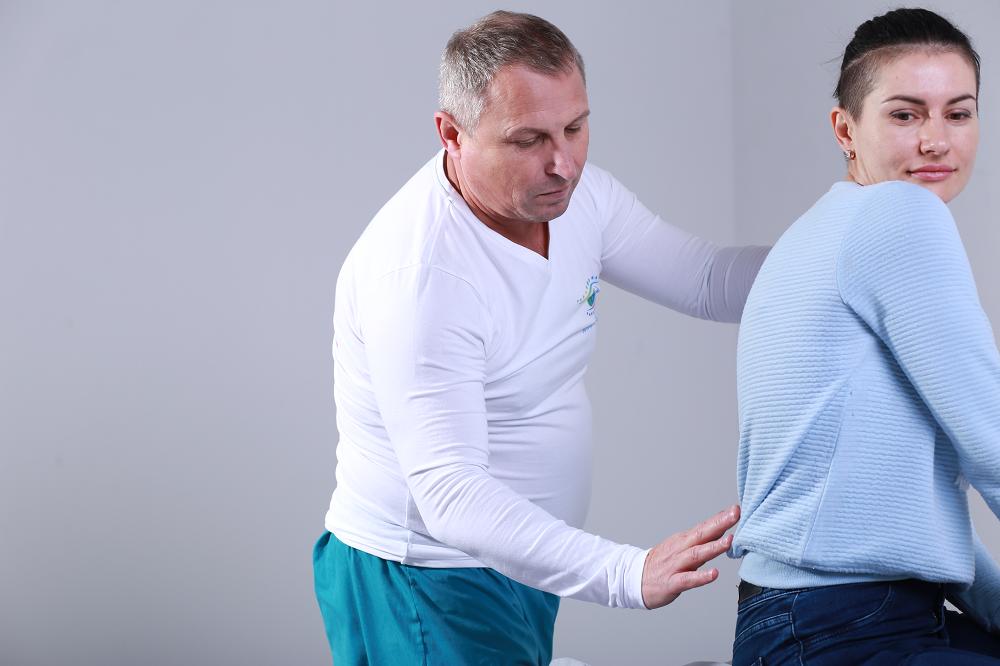 краниосакральная терапия Гламазда