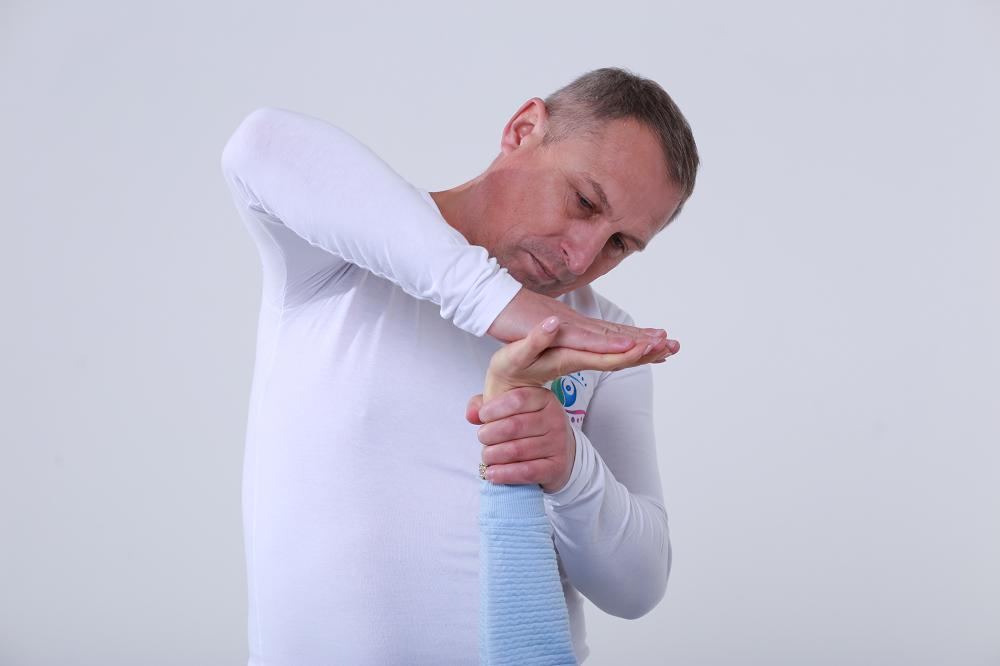 остеопатический сеанс Гламазда