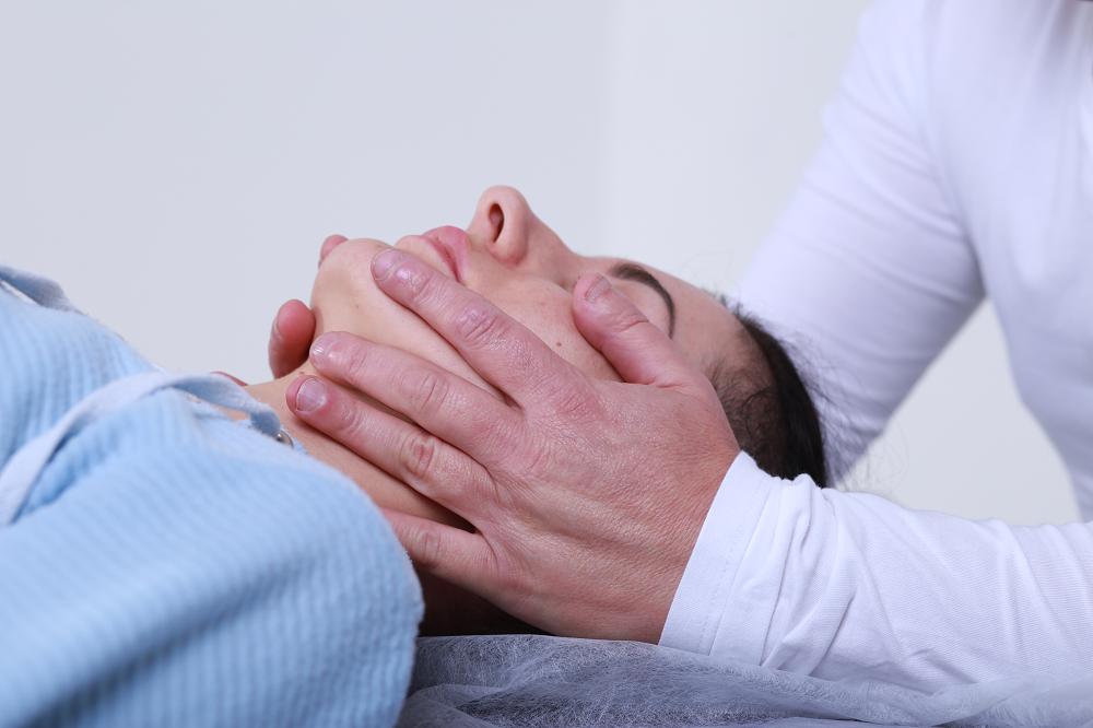 остеопатическое лечение в Киеве