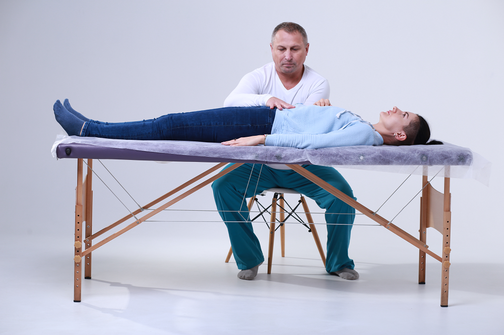 остеопат в Киеве