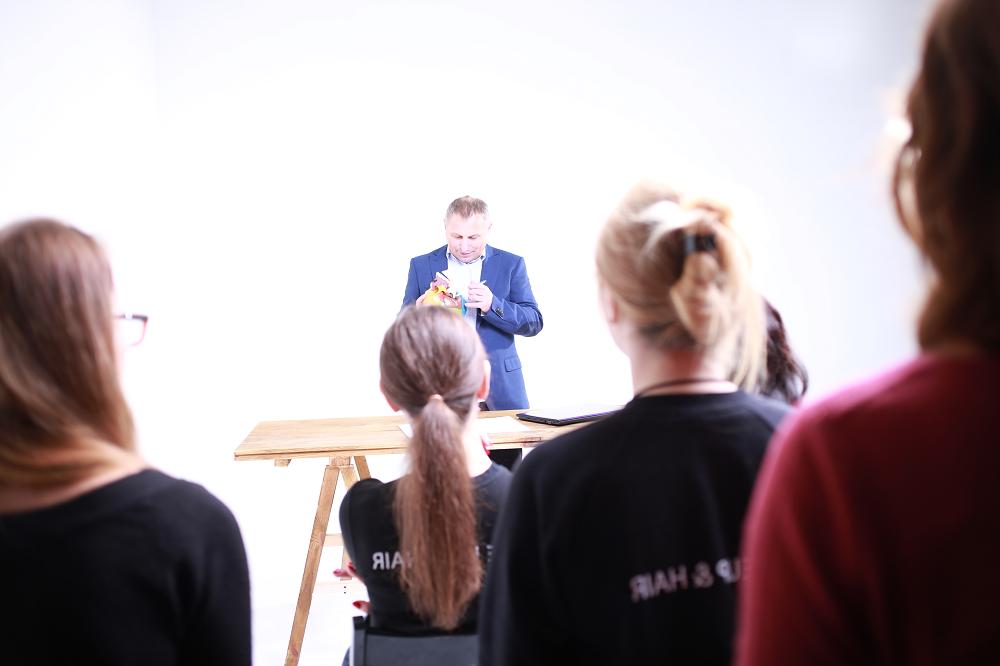 обучение остеопатии в Киеве