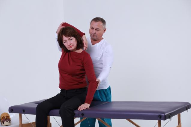 Остеопатия — правда и вымысел