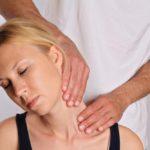 сеанс остеопатической медицины