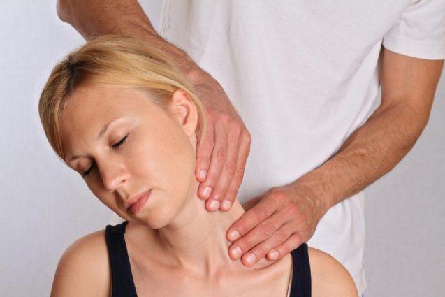 Как лечит остеопат