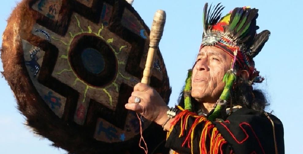 краниосакральная биодинамика удел шаманов