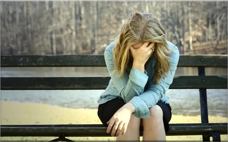 краниальная остеопатия - стресс и депрессия