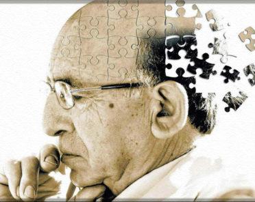 Болезнь Альцгеймера — о избытке сахара и жиров