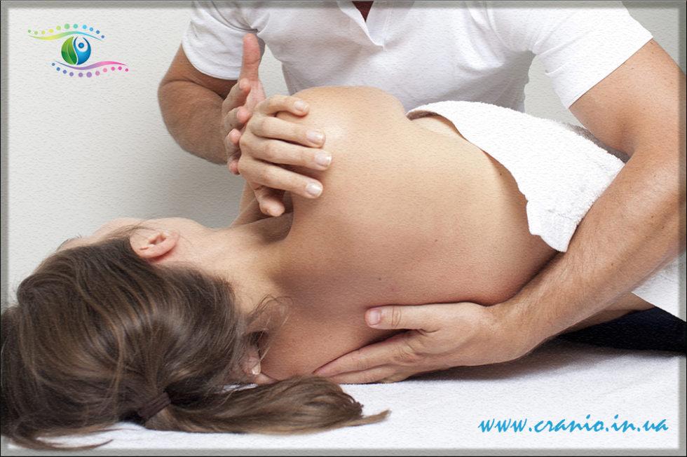 Кто такой врач-остеопат и как он лечит?