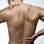 остеохондроз - шейный отдел позвоночника