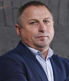 Гламазда Владимир