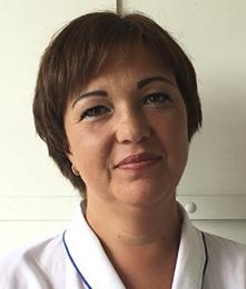 Кирилова Татьяна