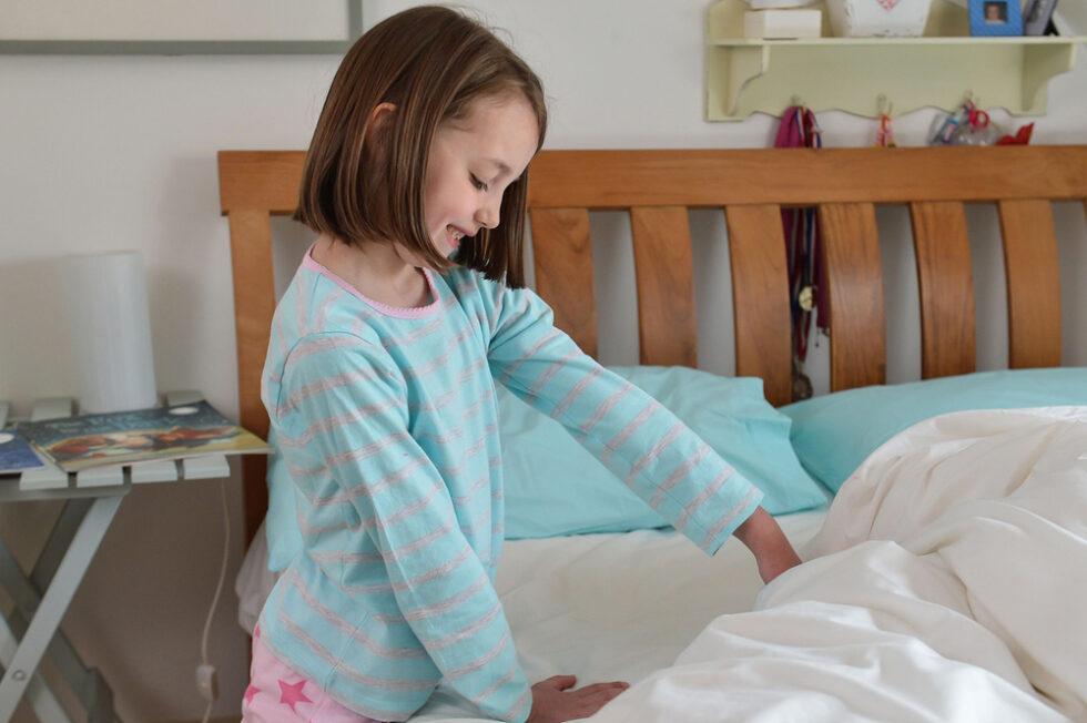 Энурез у детей старшего дошкольного возраста