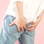 геморой - клиническая картина и лечение