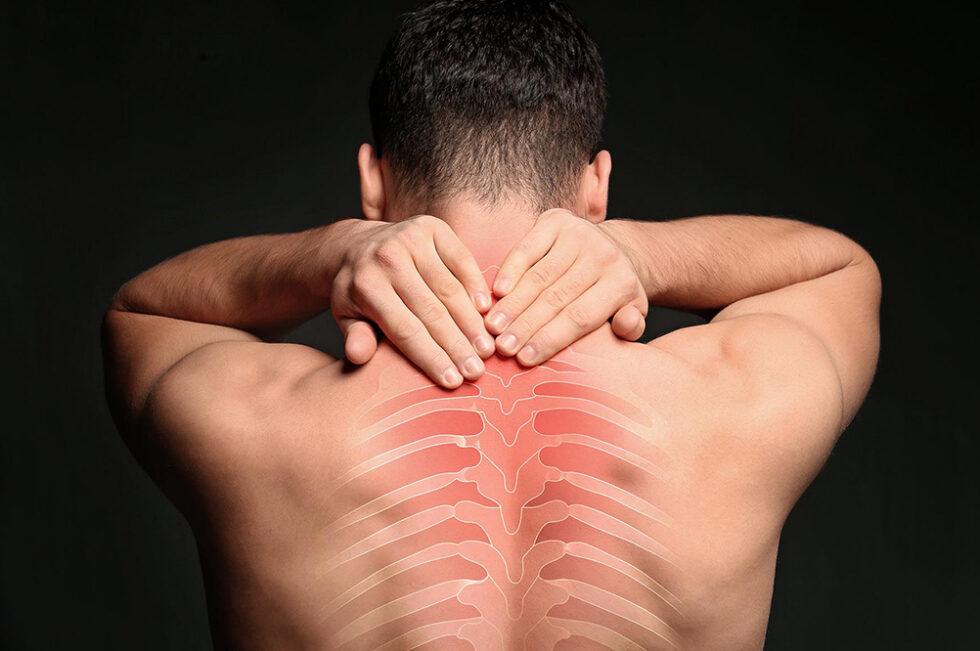 Лечение остеохондроза по методу Поля Брэгга