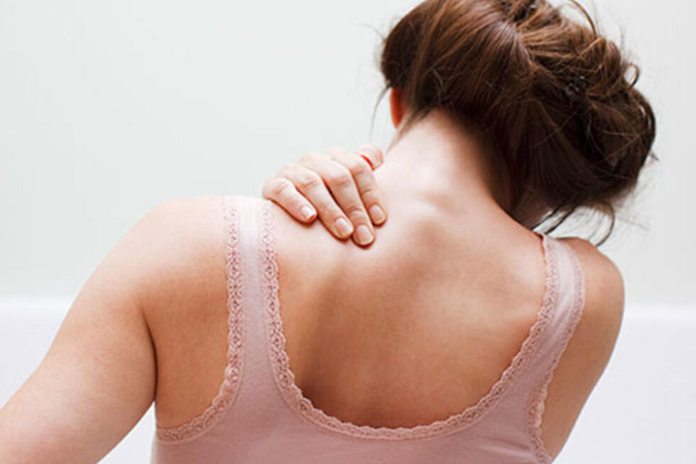 Психосоматика болей в позвоночнике и его отделах