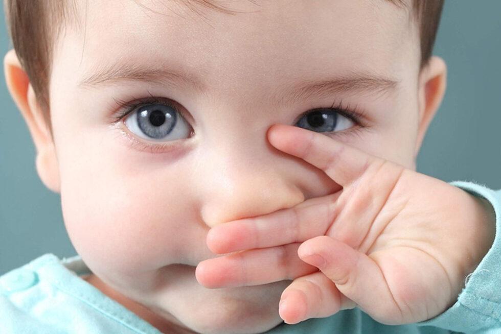 Если заложен нос у ребенка: основные причины заболеваний