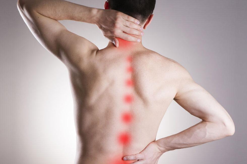 Остеохондроз – этапы развития, симптомы, лечение и причины