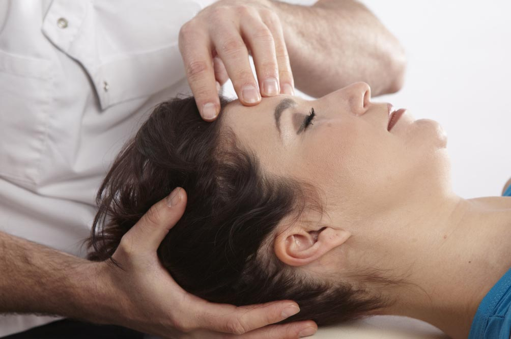 остеопатическое лечение