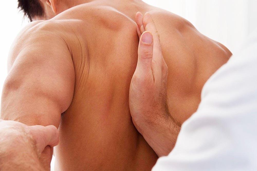 краниоскаральная остеопатия